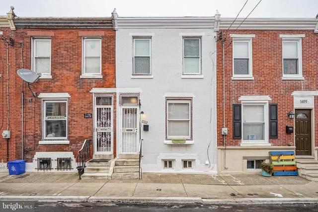 1417 S Hicks Street, PHILADELPHIA, PA 19146 (#PAPH981982) :: Ramus Realty Group