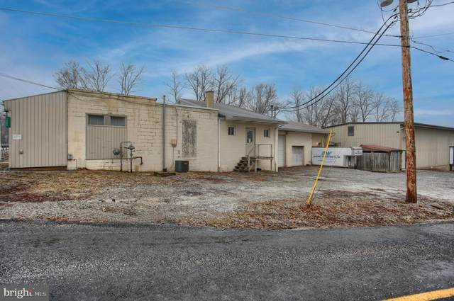 7305 Carlisle Road, WELLSVILLE, PA 17365 (#PAYK152046) :: The Joy Daniels Real Estate Group