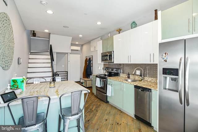 2109 Abigail Street, PHILADELPHIA, PA 19125 (#PAPH982006) :: Ram Bala Associates | Keller Williams Realty