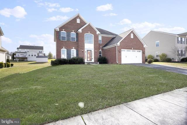204 Magnolia Drive, ELKTON, MD 21921 (#MDCC173074) :: The Redux Group
