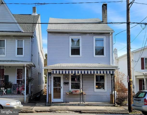 325 N Railroad Street, TAMAQUA, PA 18252 (#PASK134082) :: The Joy Daniels Real Estate Group