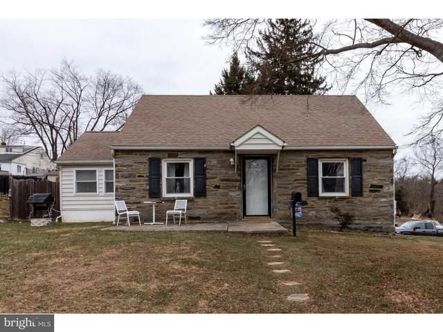 51 Bunting Lane, ASTON, PA 19014 (#PADE538444) :: REMAX Horizons