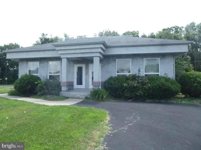 1120 S Main Street, WILLIAMSTOWN, NJ 08094 (#NJGL270466) :: Ram Bala Associates | Keller Williams Realty