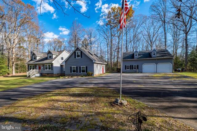 10001 Cherokee Lane, SPOTSYLVANIA, VA 22553 (#VASP228398) :: AJ Team Realty