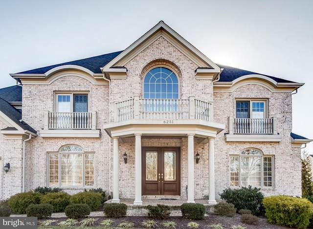 6251 Linway Terrace, MCLEAN, VA 22101 (#VAFX1177736) :: The Riffle Group of Keller Williams Select Realtors
