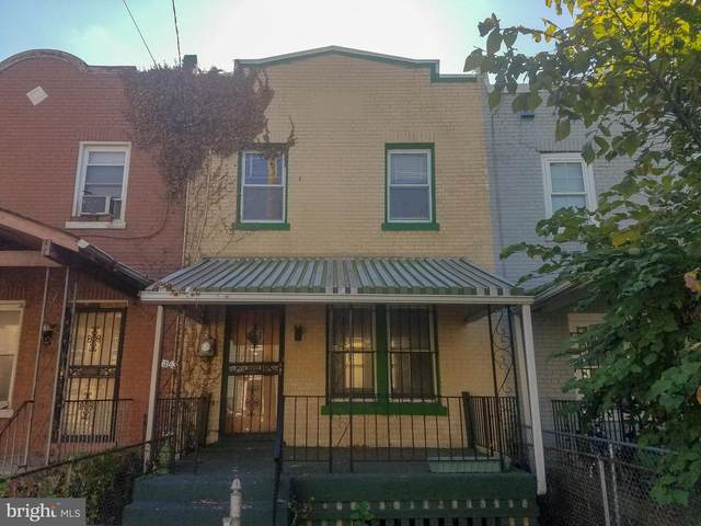 1943 Capitol Avenue NE, WASHINGTON, DC 20002 (#DCDC505186) :: Jacobs & Co. Real Estate