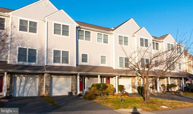 107 Widgeon Way, CHESTER, MD 21619 (MLS #MDQA146584) :: Maryland Shore Living   Benson & Mangold Real Estate