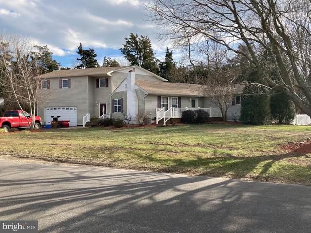 301 Cedar Street, TUCKERTON, NJ 08087 (MLS #NJOC406736) :: Jersey Coastal Realty Group