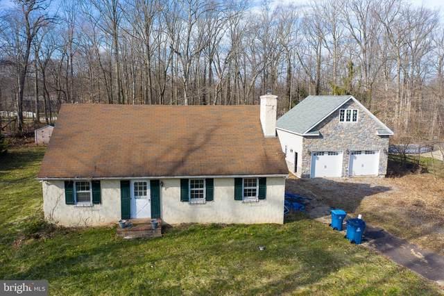 745 Tennis Avenue, AMBLER, PA 19002 (#PAMC681256) :: Linda Dale Real Estate Experts