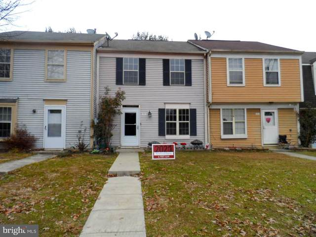 4303 Drake Court, WALDORF, MD 20603 (#MDCH221330) :: The Gus Anthony Team