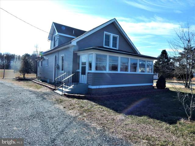 916 Hartly Road, HARTLY, DE 19953 (#DEKT246000) :: CoastLine Realty
