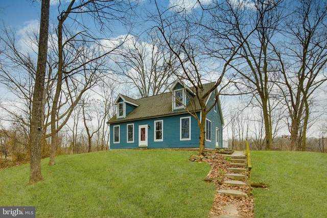 7729 Fairplay Road, BOONSBORO, MD 21713 (#MDWA177426) :: Tessier Real Estate