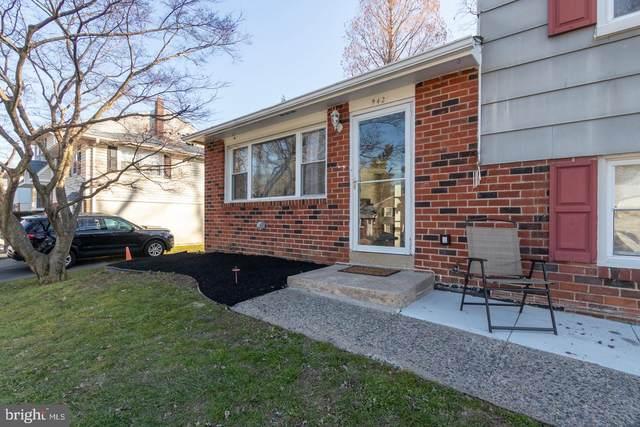 942 Georgetown Road, SWARTHMORE, PA 19081 (#PADE538450) :: Shamrock Realty Group, Inc