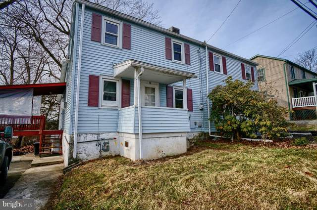 1531 Second, DANVILLE, PA 17821 (#PAMN100034) :: The Dailey Group