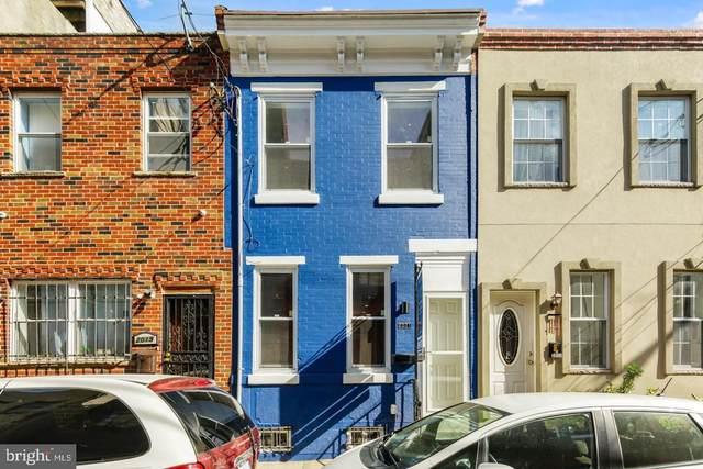 2021 S Watts Street, PHILADELPHIA, PA 19148 (#PAPH982062) :: Ram Bala Associates | Keller Williams Realty