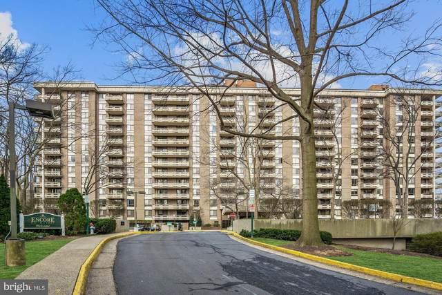 1808 Old Meadow Road #1103, MCLEAN, VA 22102 (#VAFX1177764) :: Dart Homes