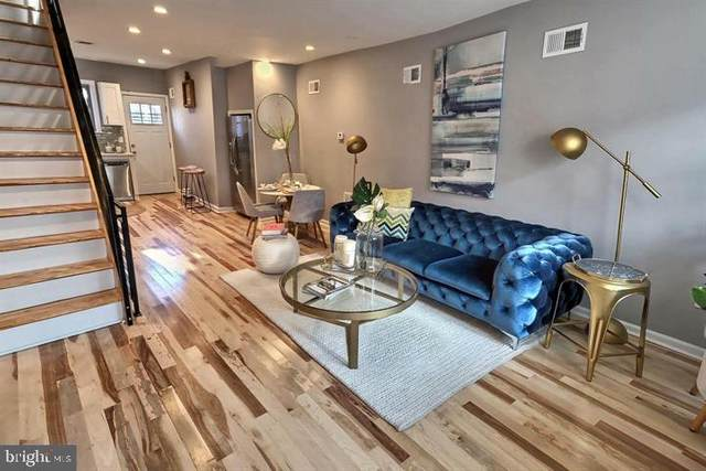 1508 S Ringgold Street, PHILADELPHIA, PA 19146 (#PAPH982066) :: Shamrock Realty Group, Inc