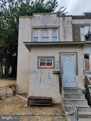 1116 Thomas Street, CHESTER, PA 19013 (#PADE538456) :: Shamrock Realty Group, Inc