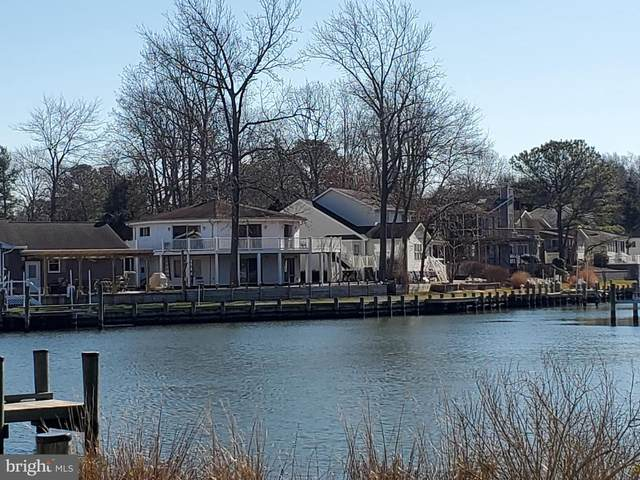 19 Sandpiper Lane, OCEAN PINES, MD 21811 (#MDWO119744) :: RE/MAX Coast and Country