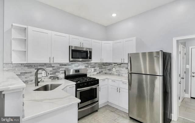 2118 N Natrona Street, PHILADELPHIA, PA 19121 (#PAPH982098) :: Boyle & Kahoe Real Estate