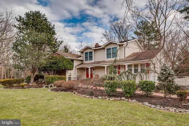 1373 Heartwood Drive, CHERRY HILL, NJ 08003 (#NJCD412108) :: Keller Williams Real Estate