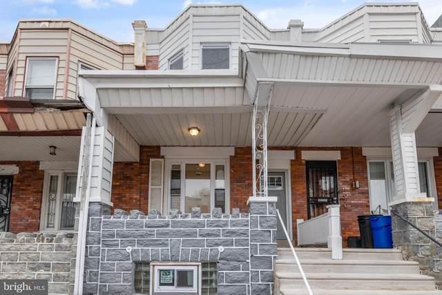 1658 N Edgewood Street, PHILADELPHIA, PA 19151 (#PAPH982104) :: Sunrise Home Sales Team of Mackintosh Inc Realtors