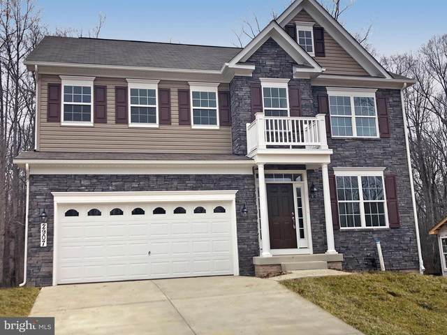 2907 Merlin Place, BRYANS ROAD, MD 20616 (#MDCH221338) :: The Gold Standard Group