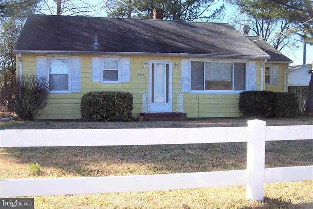 26326 Seaford Road, SEAFORD, DE 19973 (#DESU176476) :: RE/MAX Coast and Country