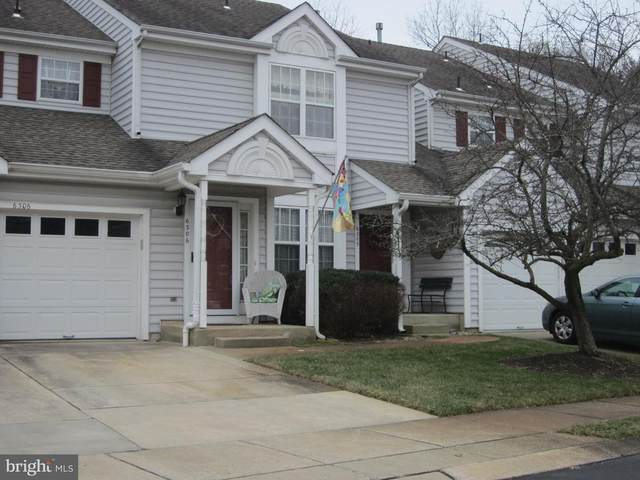 6305-A Normandy Drive, MOUNT LAUREL, NJ 08054 (#NJBL390328) :: Holloway Real Estate Group