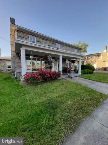 29 W York Street, BIGLERVILLE, PA 17307 (#PAAD114708) :: The Joy Daniels Real Estate Group