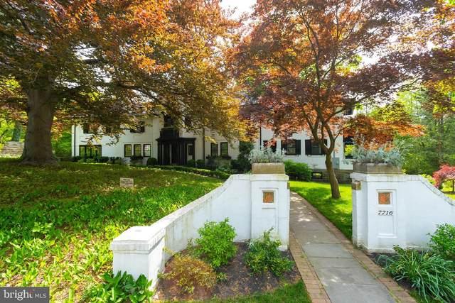 7716 Navajo Street, PHILADELPHIA, PA 19118 (#PAPH982122) :: Boyle & Kahoe Real Estate