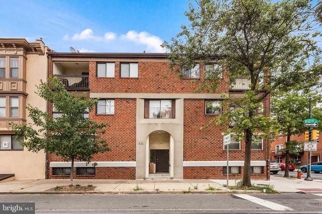 541 S 12TH Street D, PHILADELPHIA, PA 19147 (#PAPH982126) :: REMAX Horizons
