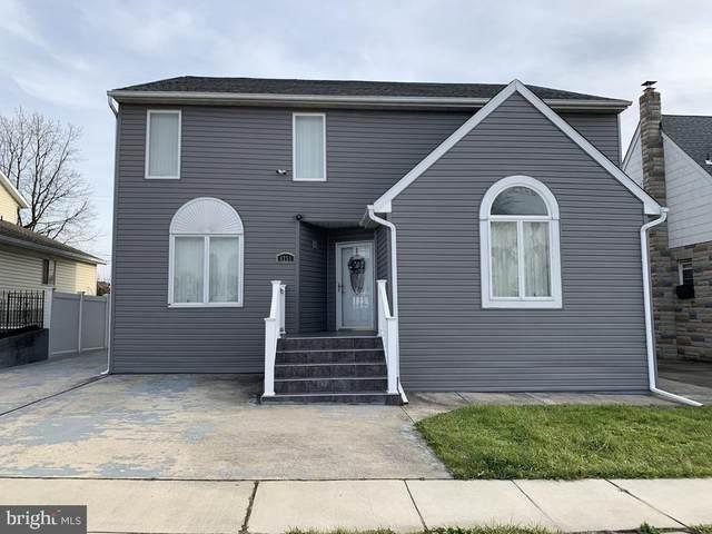 6751 Roberts Avenue, BALTIMORE, MD 21222 (#MDBC518424) :: Corner House Realty