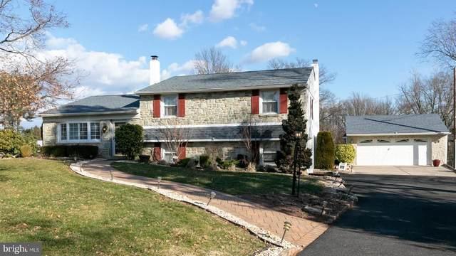 675 Rising Sun Avenue, SOUTHAMPTON, PA 18966 (#PABU519522) :: Shamrock Realty Group, Inc