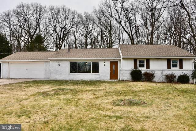 3421 Plow Road, MOHNTON, PA 19540 (#PABK372876) :: Ram Bala Associates | Keller Williams Realty