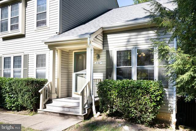 8168 Cliffview Avenue, SPRINGFIELD, VA 22153 (#VAFX1177824) :: Pearson Smith Realty