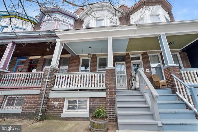 309 E 31ST Street, BALTIMORE, MD 21218 (#MDBA538010) :: New Home Team of Maryland