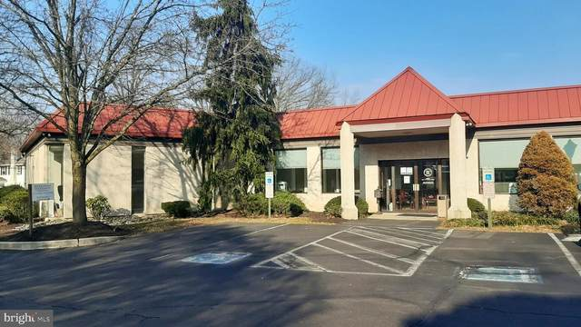 677 S State Street, NEWTOWN, PA 18940 (#PABU519540) :: Shamrock Realty Group, Inc