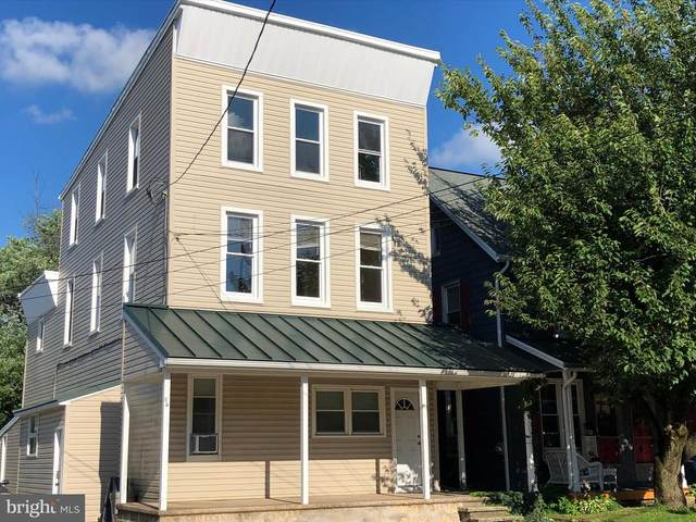 7 S Main Street, STEWARTSTOWN, PA 17363 (#PAYK152080) :: Bob Lucido Team of Keller Williams Integrity