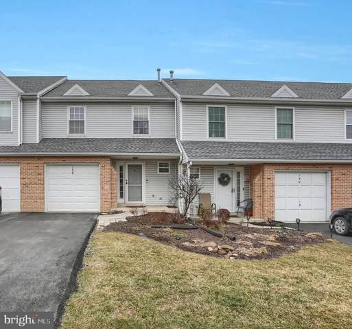 138 Fawn Ridge N, HARRISBURG, PA 17110 (#PADA129646) :: The Joy Daniels Real Estate Group