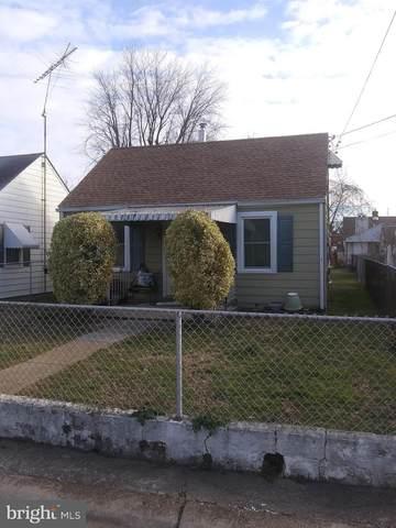 121 Minquadale Boulevard, NEW CASTLE, DE 19720 (#DENC520042) :: Bright Home Group