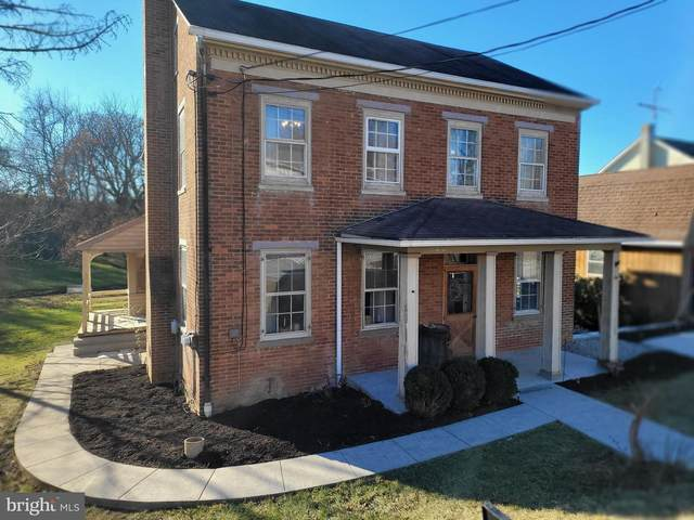 277 Nashville Boulevard, SPRING GROVE, PA 17362 (#PAYK152084) :: The Joy Daniels Real Estate Group