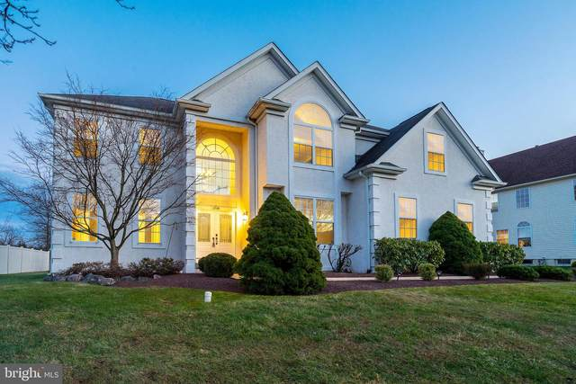 1748 Lafayette Drive, JAMISON, PA 18929 (#PABU519546) :: A Magnolia Home Team