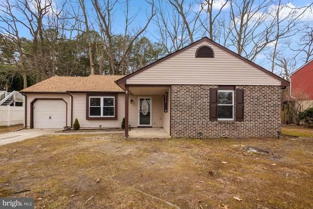 11 Sawood Drive, SICKLERVILLE, NJ 08081 (#NJCD412128) :: Holloway Real Estate Group