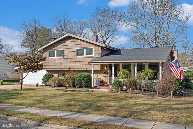 302 Holland Road, SEVERNA PARK, MD 21146 (#MDAA457734) :: The Gus Anthony Team