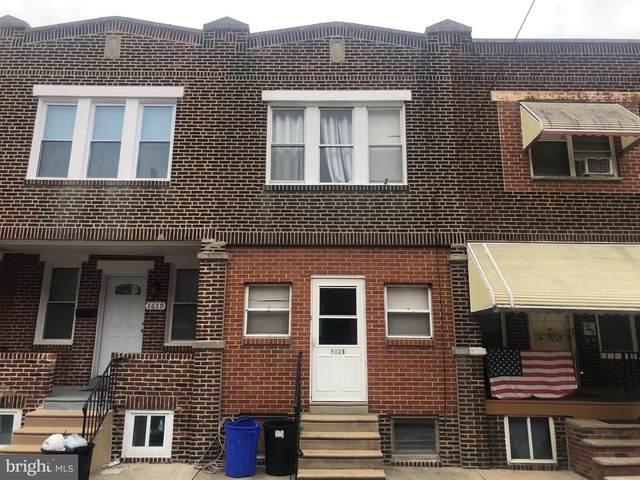 1621 S Newkirk Street, PHILADELPHIA, PA 19145 (#PAPH982192) :: REMAX Horizons