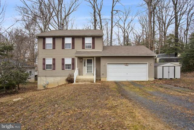 1088 Fort Worth Trail, LUSBY, MD 20657 (#MDCA180796) :: The MD Home Team
