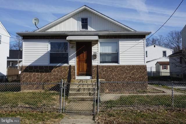 508 Hazel Avenue, FOLSOM, PA 19033 (#PADE538468) :: REMAX Horizons