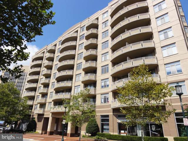 4801 Fairmont Avenue #214, BETHESDA, MD 20814 (#MDMC742394) :: Colgan Real Estate