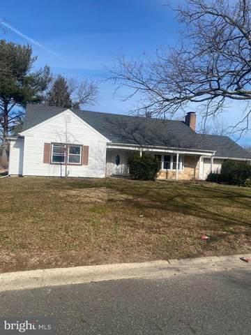 156 Club House Drive, WILLINGBORO, NJ 08046 (#NJBL390358) :: REMAX Horizons